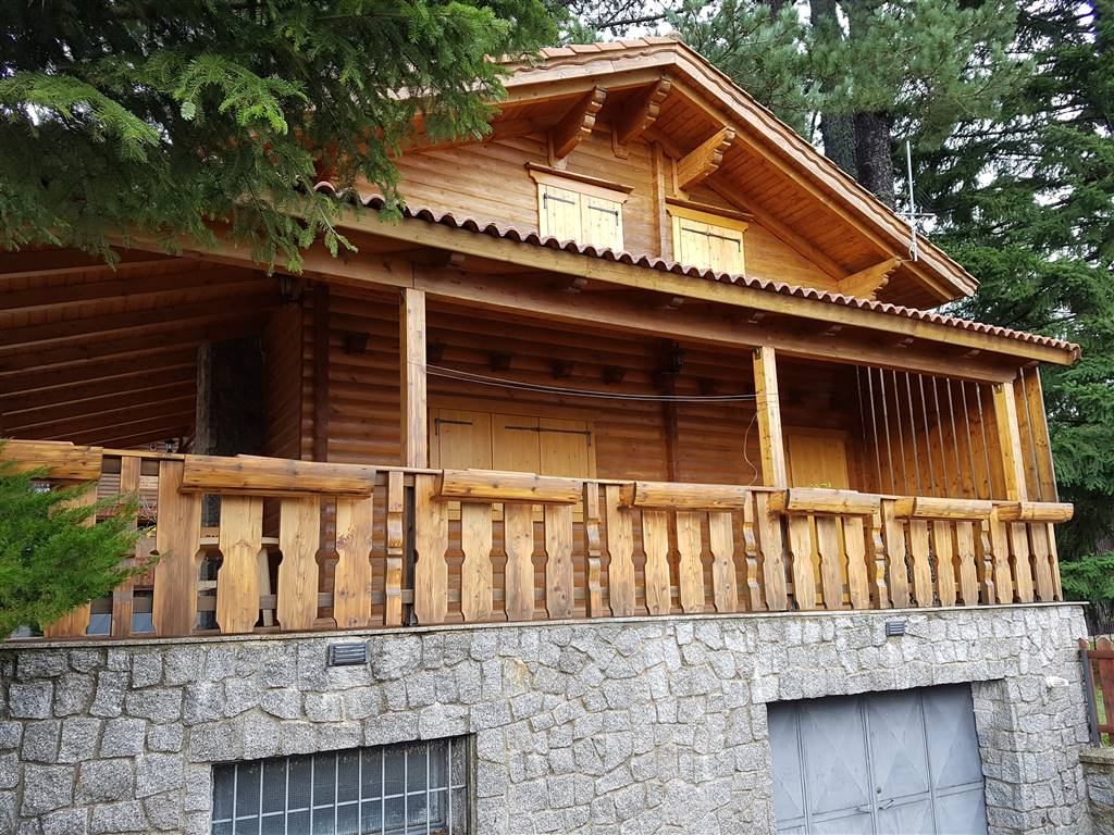 Villa, Camigliatello Silano, Spezzano Della Sila