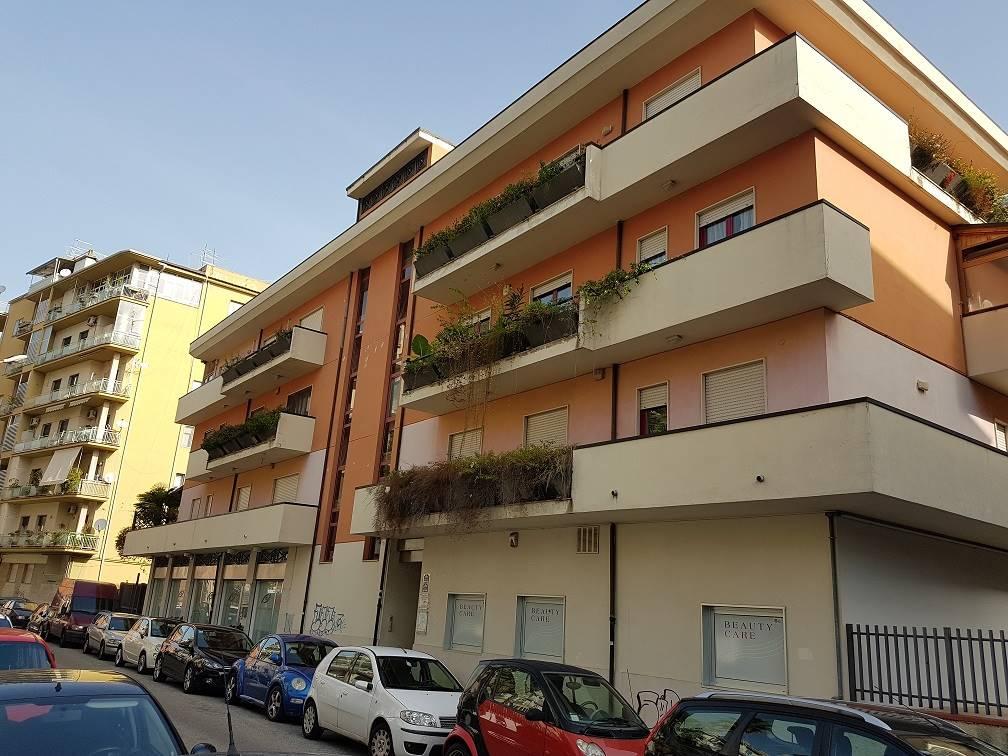 Appartamento in Via Salvemini, Loreto, Cosenza