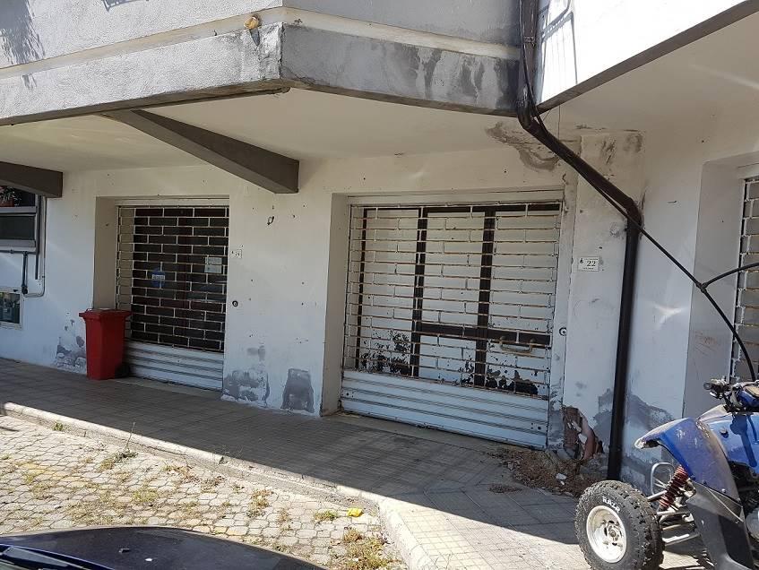 Negozio / Locale in vendita a Marano Marchesato, 9999 locali, prezzo € 51.000   CambioCasa.it