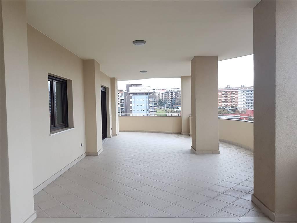Appartamento in Viale Parco, Viale Mancini, Cosenza