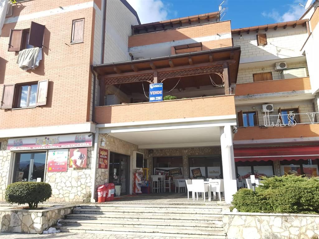 Appartamento in vendita a Cerisano, 8 locali, prezzo € 85.000 | CambioCasa.it