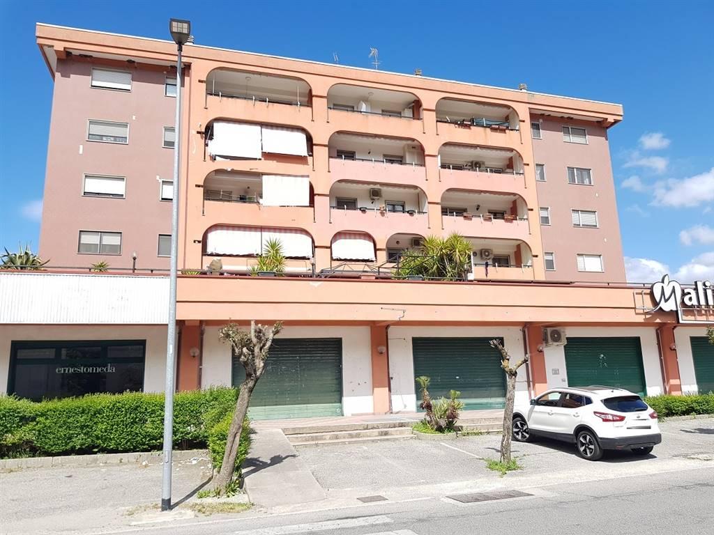 Appartamento in Via Donato Bendicenti, Centro Storico, Cosenza