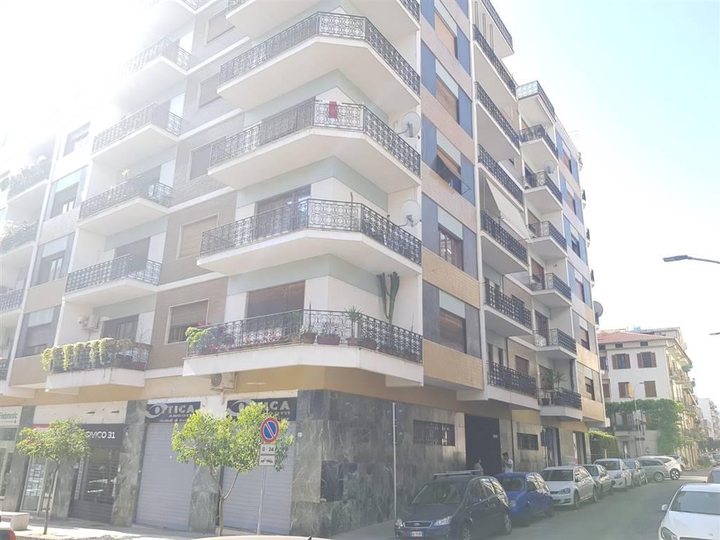 Appartamento in Via Frugiuele 66, Cosenza