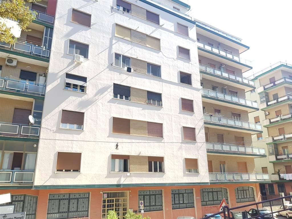 Appartamento in Via Gerolamo De Rada  34, Cosenza