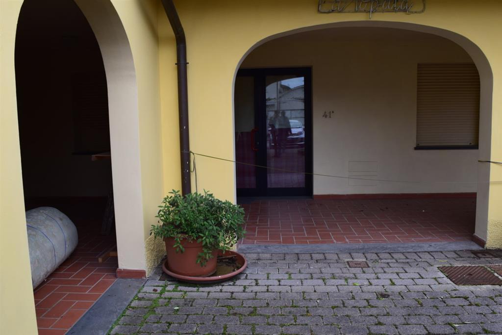 Ristorante / Pizzeria / Trattoria in Affitto a Quarrata
