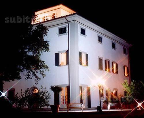 Villa a QUARRATA