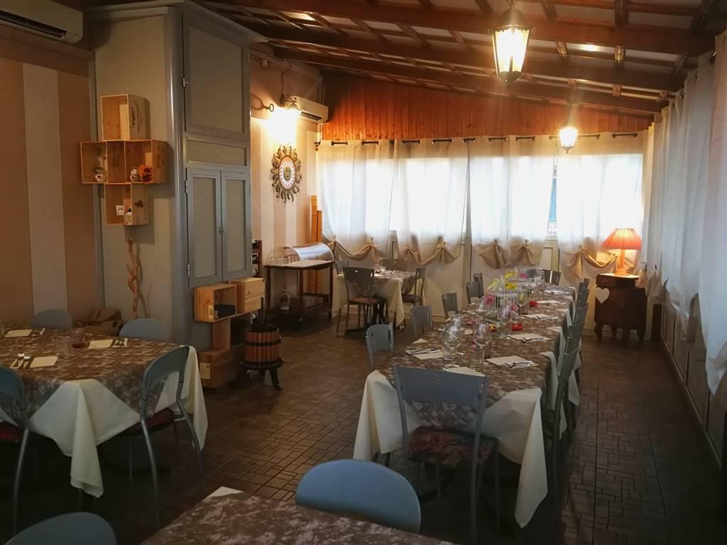 Ristorante / Pizzeria / Trattoria in vendita a Agliana, 7 locali, prezzo € 55.000 | CambioCasa.it