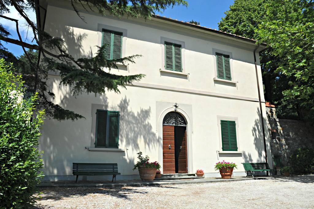 Villa a MONTEMURLO