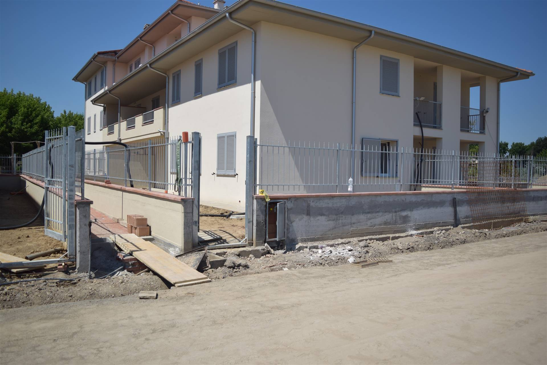 Appartamento in vendita a Quarrata, 3 locali, prezzo € 200.000 | CambioCasa.it