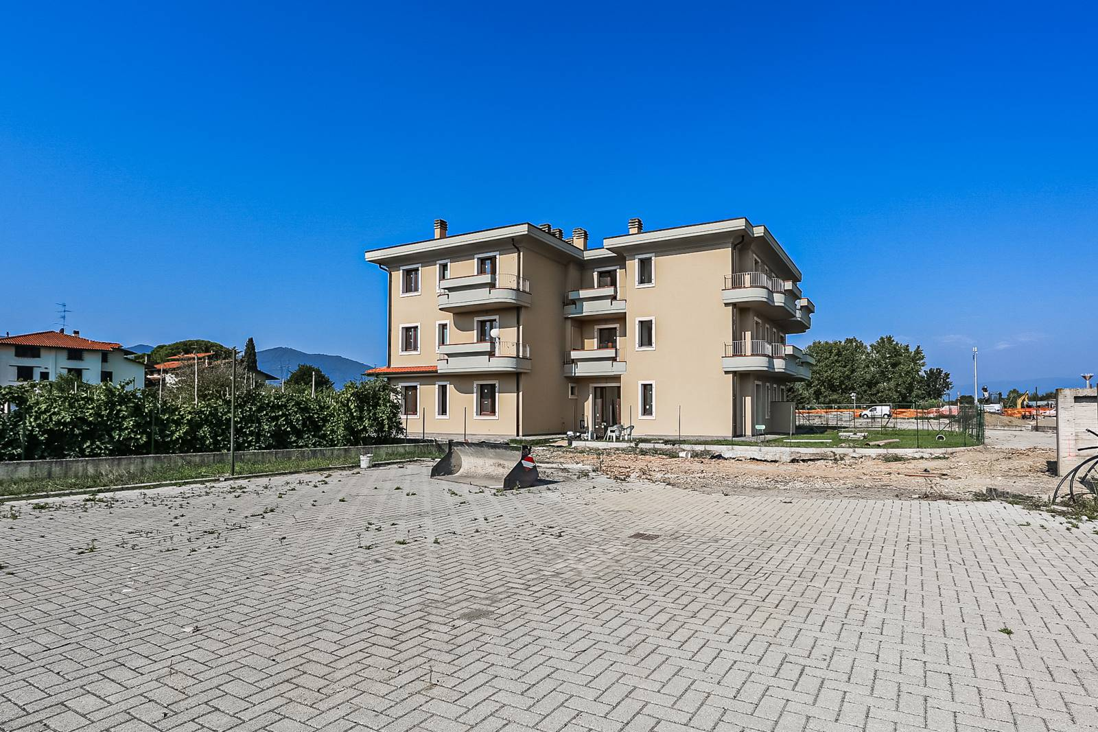 Apartment in QUARRATA
