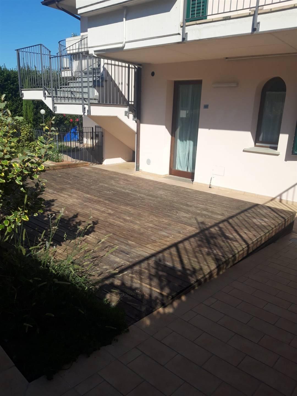 Appartamento in affitto a Quarrata, 3 locali, prezzo € 650   CambioCasa.it