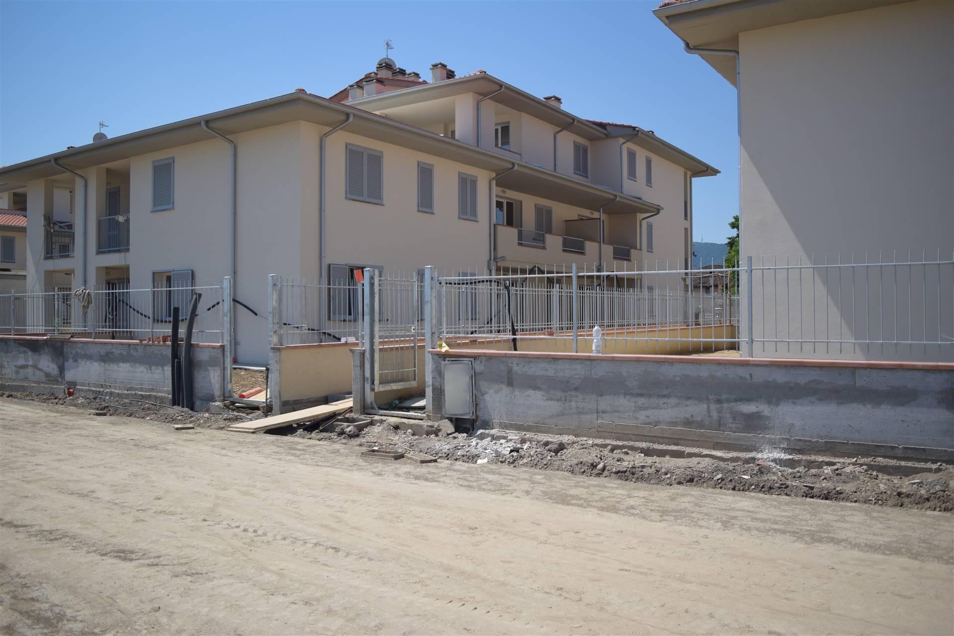 Appartamento in vendita a Quarrata, 4 locali, zona Zona: Casini, prezzo € 190.000 | CambioCasa.it