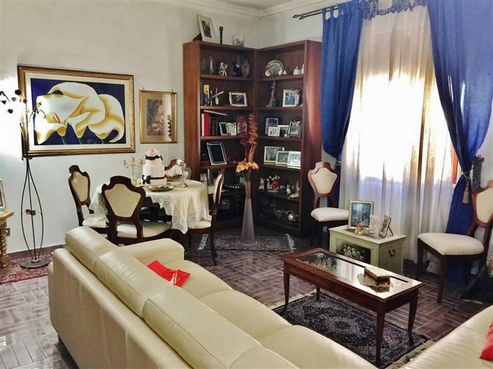Appartamento in vendita a Civitavecchia, 3 locali, prezzo € 165.000   CambioCasa.it