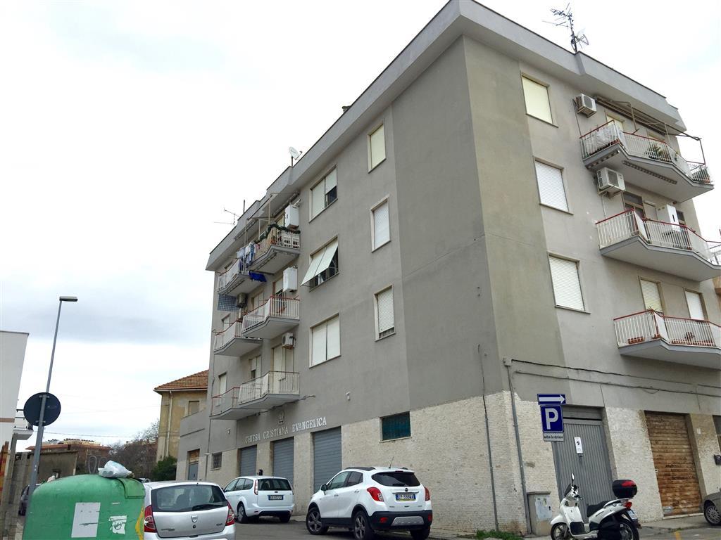 Appartamento, Civitavecchia, da ristrutturare
