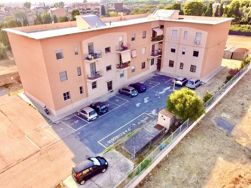Appartamento in vendita a Civitavecchia, 3 locali, prezzo € 135.000   CambioCasa.it