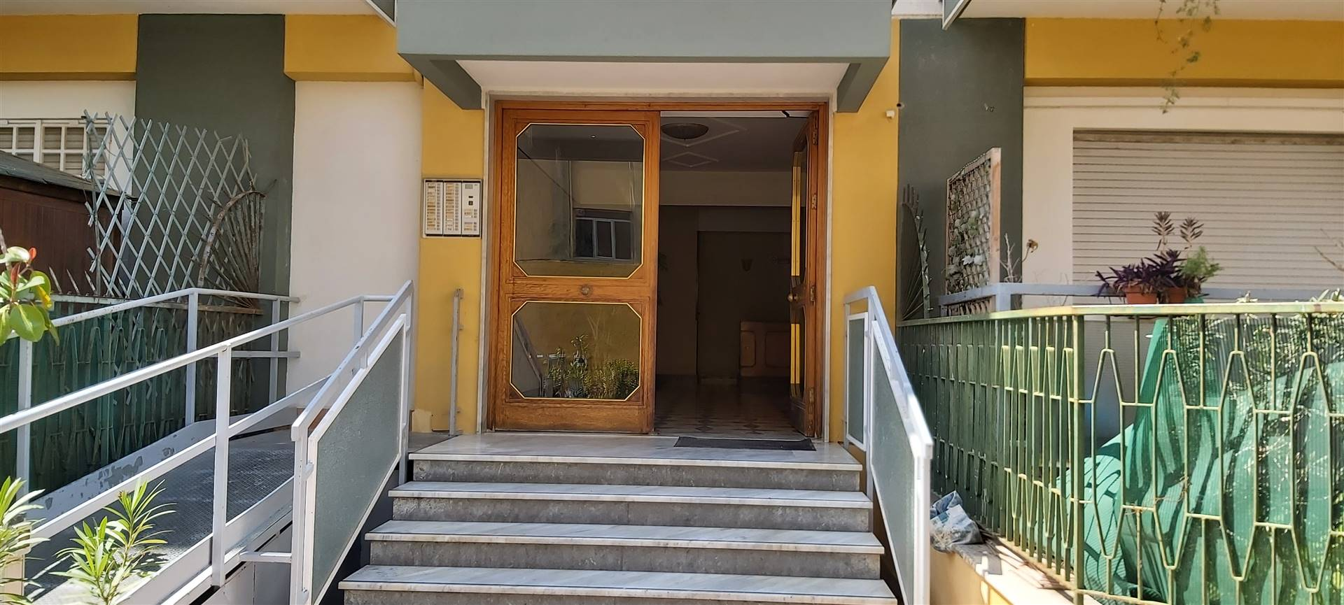 STRASBURGO, PALERMO, Apartment for rent of 118 Sq. mt., Habitable, Heating Individual heating system, Energetic class: G, Epi: 146,54 kwh/m2 year,