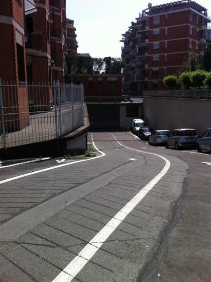 Magazzino in Via Filadelfia 239, Mirafiori Sud, Torino