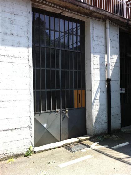 Magazzino in Via Filadelfia 237, Mirafiori Sud, Torino