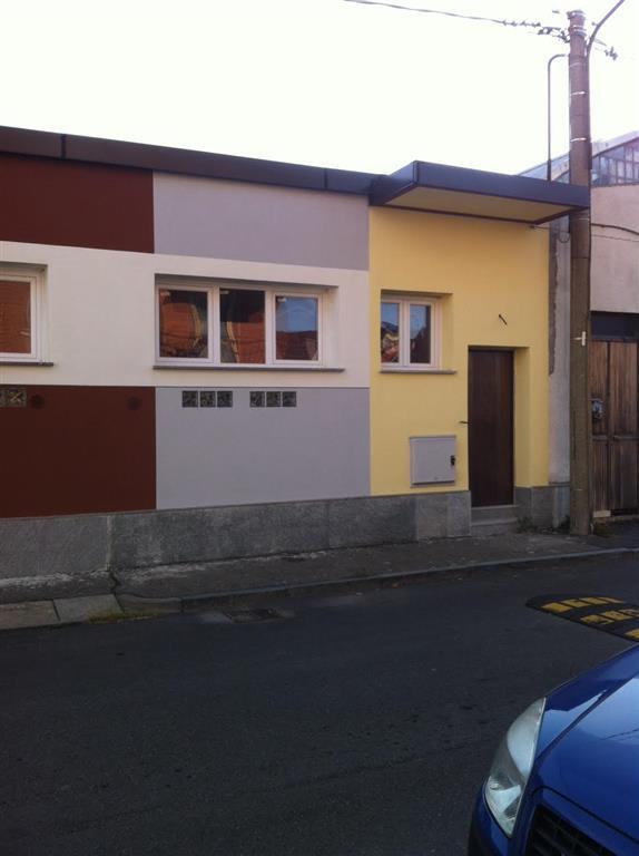 Loft in Via Verga 8, Grugliasco