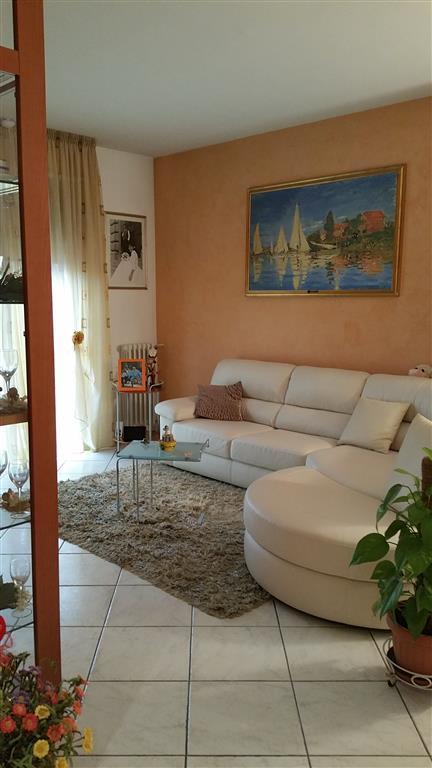 Quadrilocale, Ferrucci, Prato, ristrutturato