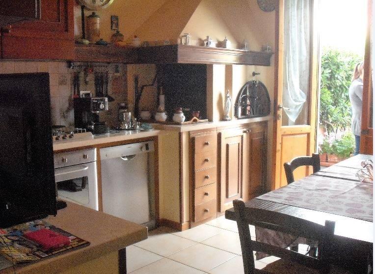 Terratetto, Coiano, Prato, in ottime condizioni