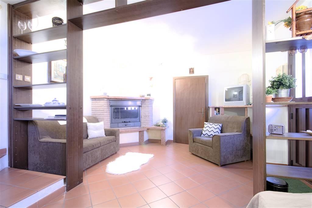 Appartamento in vendita a Rinciglione