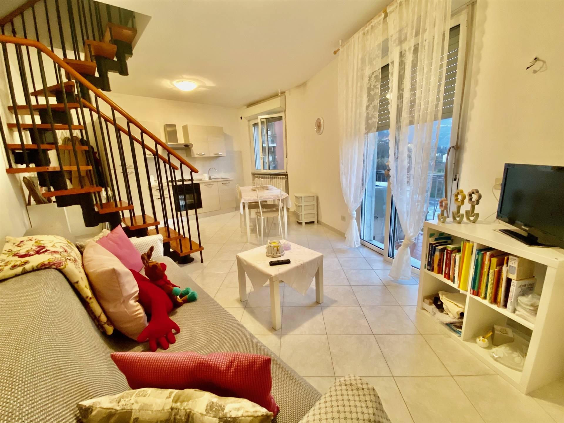 Appartamento in vendita a Follo, 2 locali, zona Località: PIAN DI FOLLO, prezzo € 59.000   PortaleAgenzieImmobiliari.it