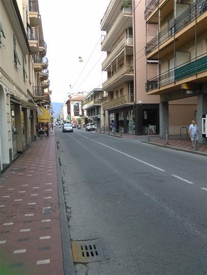 Ufficio / Studio in affitto a Bordighera, 1 locali, prezzo € 600 | PortaleAgenzieImmobiliari.it
