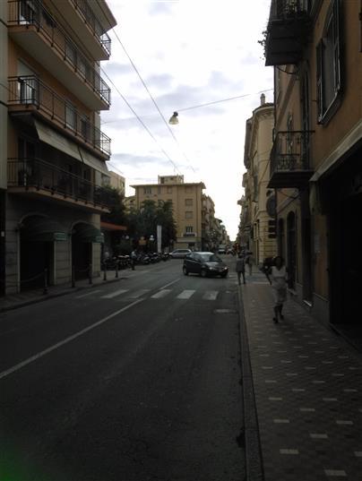 Ufficio / Studio in affitto a Bordighera, 1 locali, prezzo € 400 | PortaleAgenzieImmobiliari.it