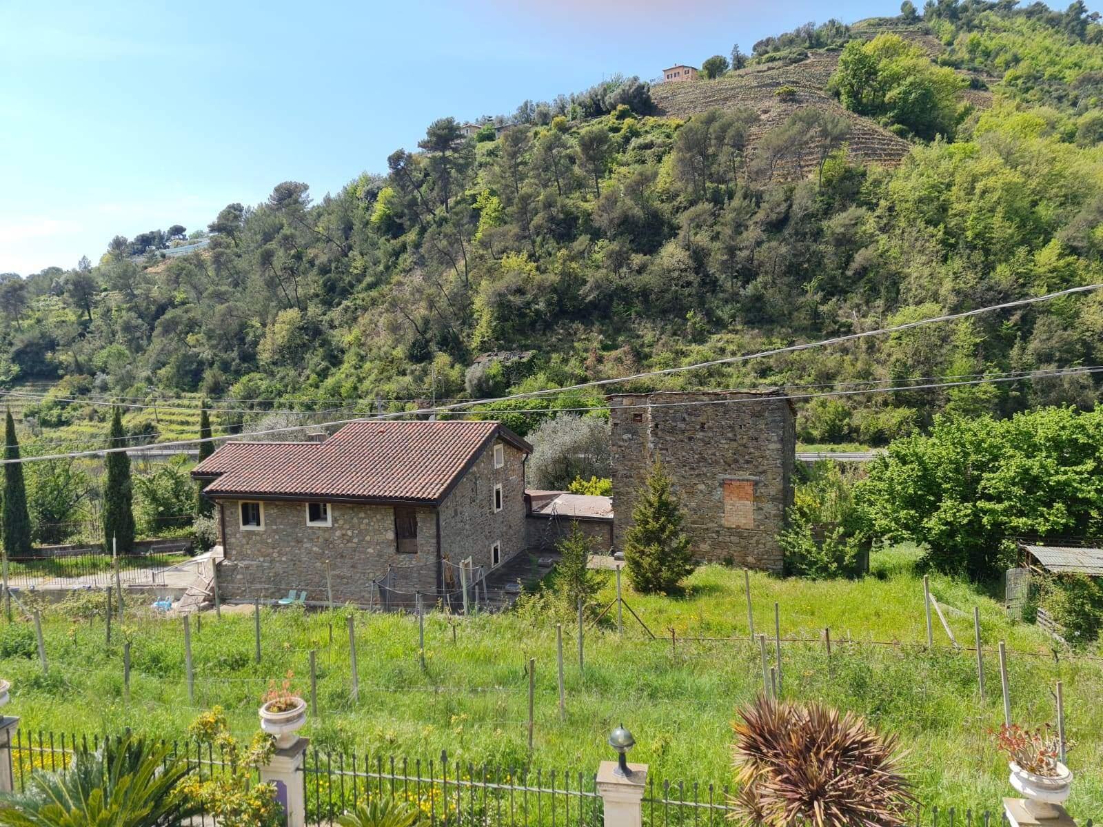 Villa in vendita a Soldano, 8 locali, prezzo € 515.000   PortaleAgenzieImmobiliari.it