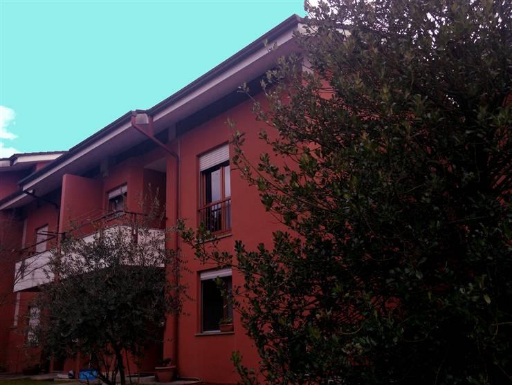 Villa in Via Castellamonte 40, Banchette
