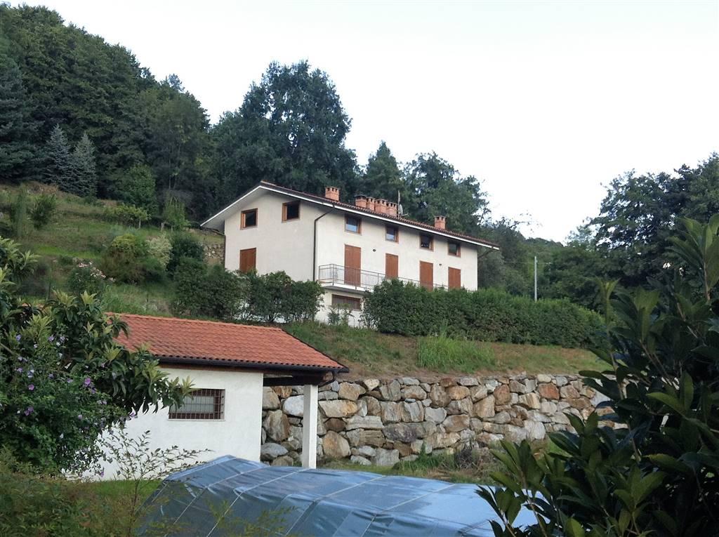 Villa in Strada Giacotino, Bollengo