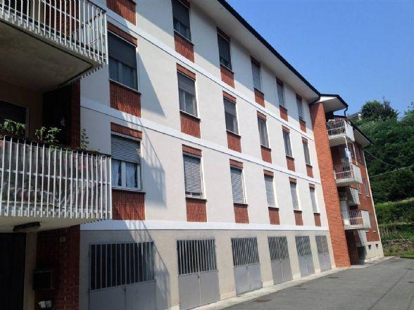 Appartamento in vendita a Ivrea, 4 locali, prezzo € 89.000 | CambioCasa.it