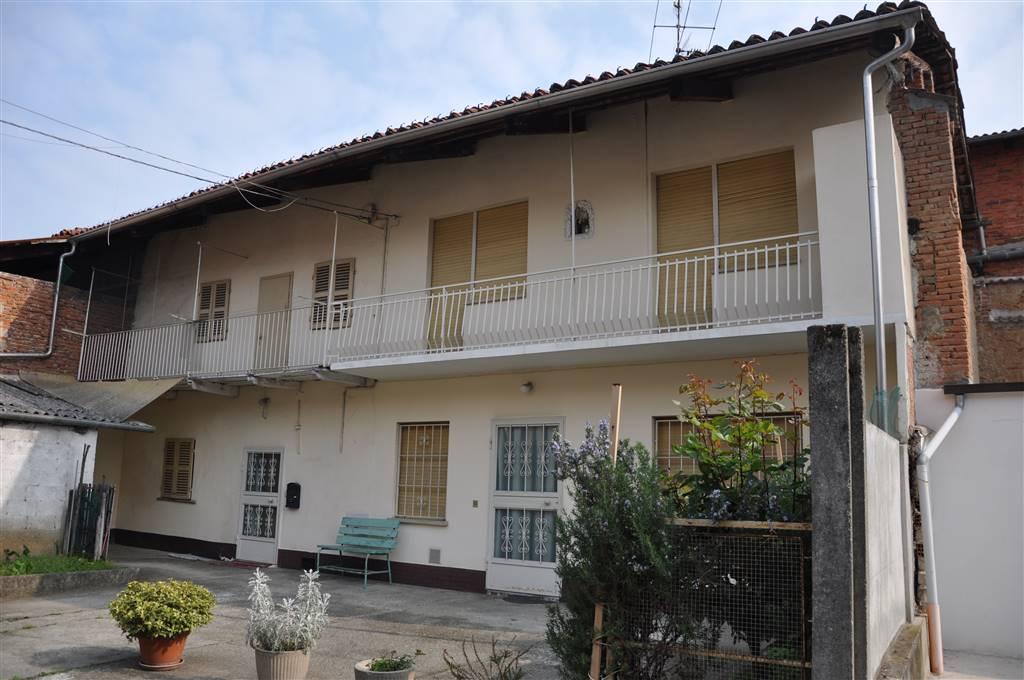 Casa semi indipendente in Croso Repubblica 11, Borgo D'ale