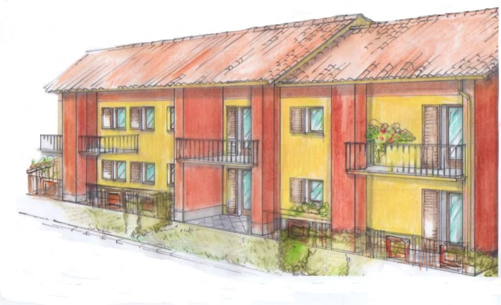 Nuova costruzione in Strada Statale 228,  28, Palazzo Canavese