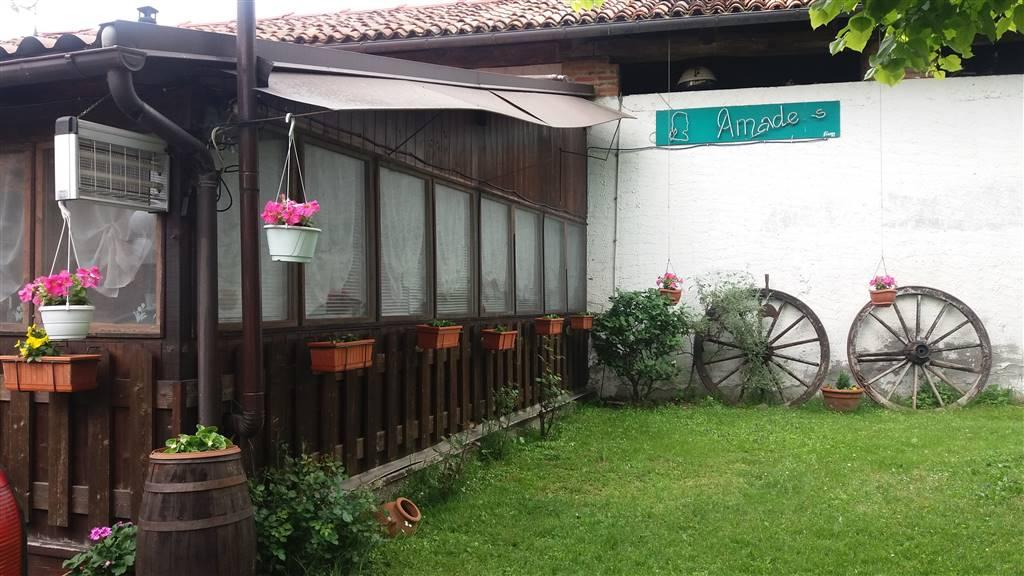 Attività / Licenza in vendita a Perosa Canavese, 9999 locali, prezzo € 120.000 | CambioCasa.it