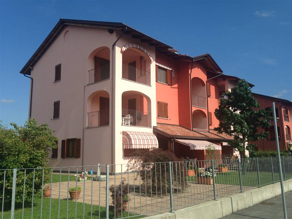 Appartamento in Via Cavallaria 23, Strambino