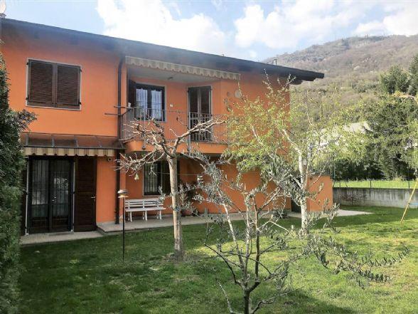 Villa in vendita a Borgofranco d'Ivrea, 5 locali, prezzo € 232.000   PortaleAgenzieImmobiliari.it