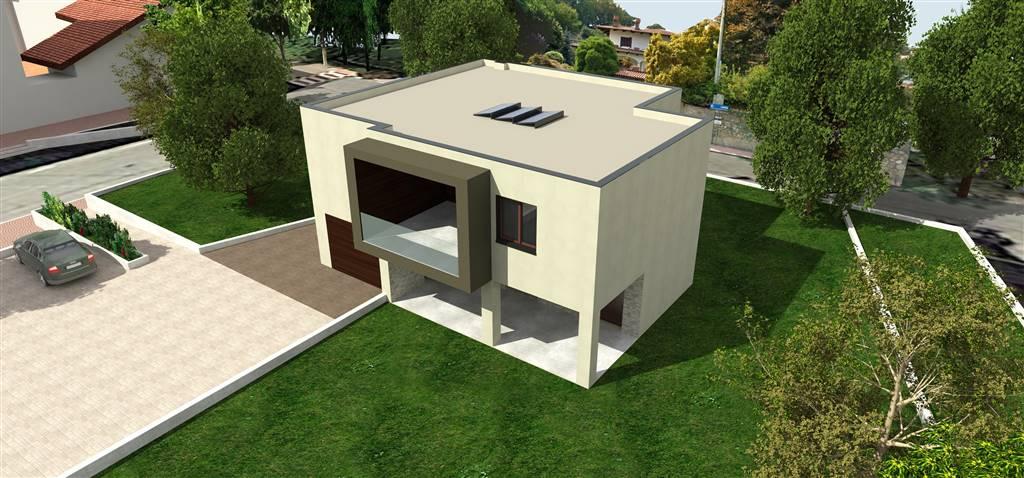 Nuova costruzione in Via Giovanni Falcone Snc, Salerano Canavese