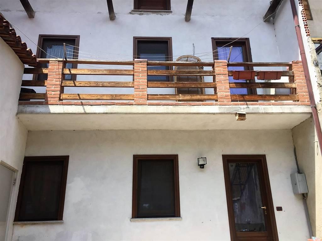 Soluzione Semindipendente in vendita a Borgomasino, 5 locali, prezzo € 78.000 | CambioCasa.it