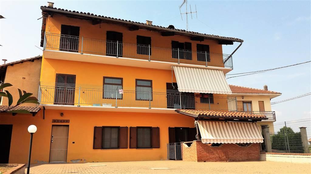 Soluzione Indipendente in vendita a Romano Canavese, 4 locali, prezzo € 160.000 | PortaleAgenzieImmobiliari.it