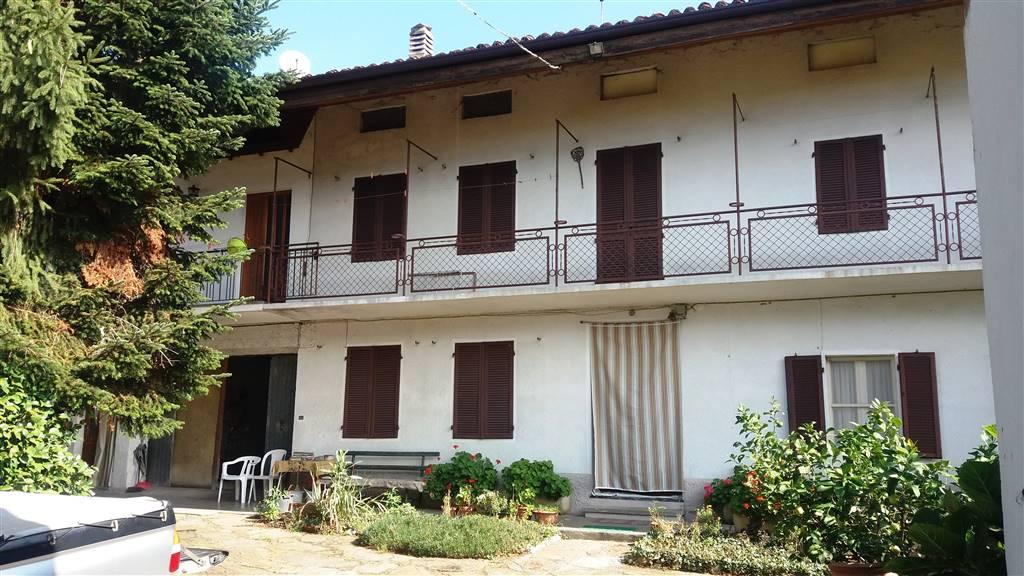 Casa semi indipendente in Strada Rapella 10, Piverone