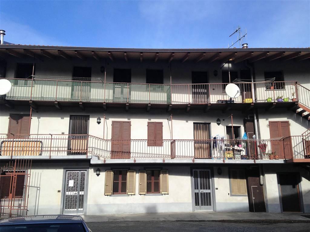 Appartamento in affitto a Cascinette d'Ivrea, 2 locali, prezzo € 300   CambioCasa.it