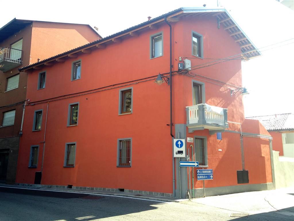 Appartamento in affitto a Cascinette d'Ivrea, 3 locali, prezzo € 450   CambioCasa.it