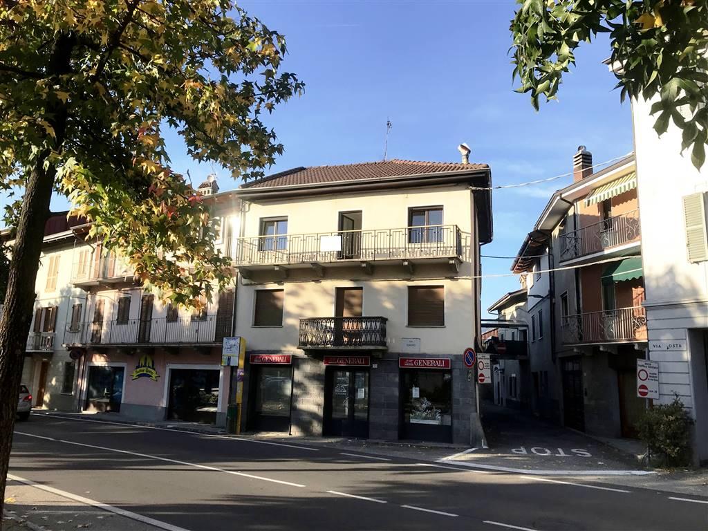 Quadrilocale in Via Torino, Borgofranco D'ivrea