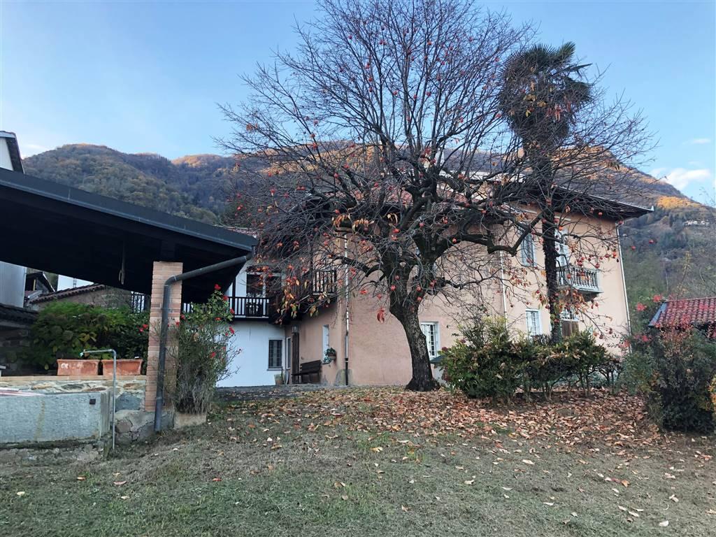 Casa singola in Via Rondine 31, Lessolo