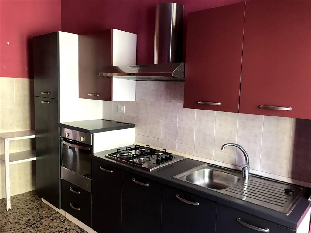 Appartamento in affitto a Banchette, 3 locali, prezzo € 330 | CambioCasa.it