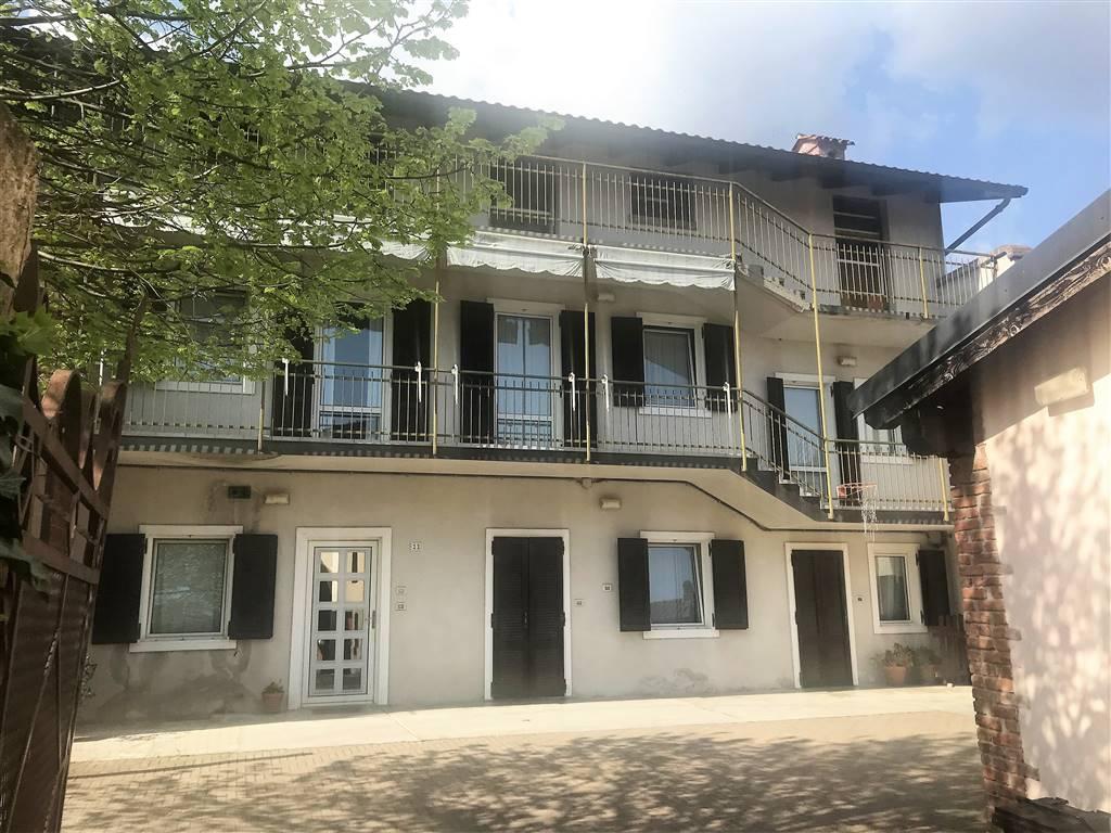 Casa semi indipendente in Via Pietro Crotta 22, Cascinette D'ivrea