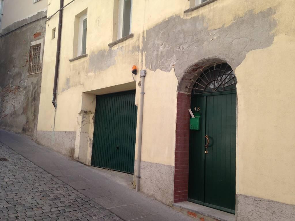 Box / Garage in affitto a Ivrea, 1 locali, prezzo € 60   CambioCasa.it