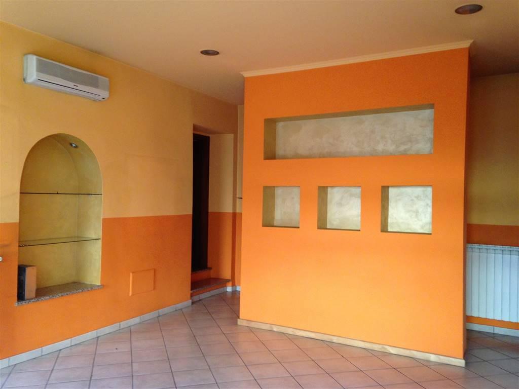 Ufficio / Studio in affitto a Ivrea, 9999 locali, prezzo € 250 | PortaleAgenzieImmobiliari.it